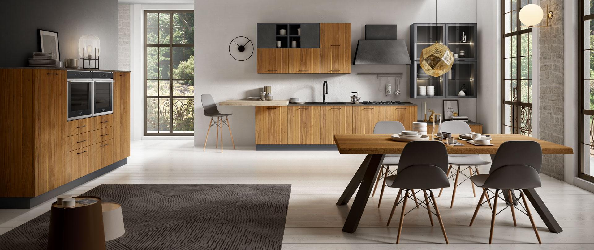 04-cucina-moderna-matrix-noce-canaletto