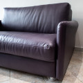 braccio-divano-letto-pelle-viola